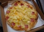 Delicious Pizza in Taipei Little Bistro (11)